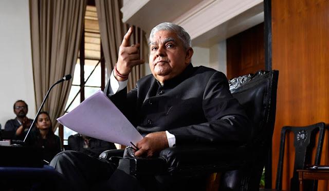 Abdul Mannan calls on Guv in Darjeeling