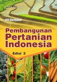 PEMBANGUNAN PERTANIAN INDONESIA EDISI 2
