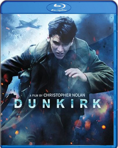 Dunkirk [2017] [BD25] [Latino] [Movie + Bonus]