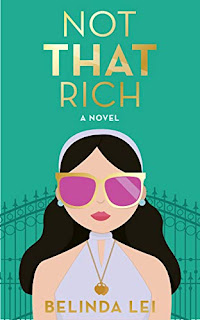Not That Rich (Author Interview)