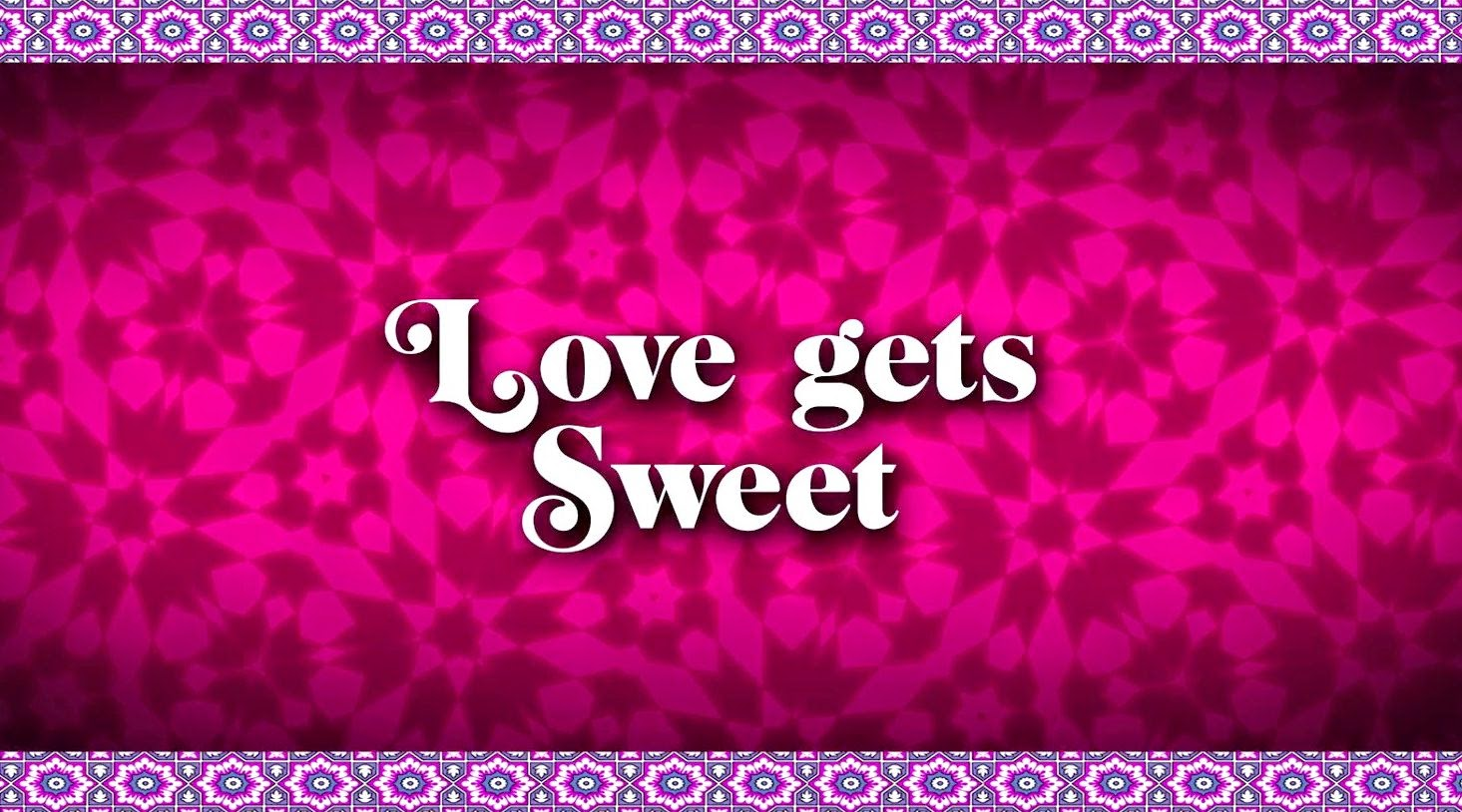 Love Get Sweet - Wallpaper - Daawat-e-Ishq