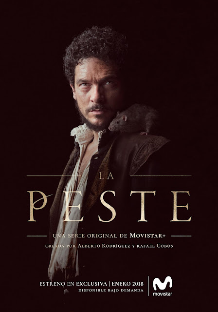 La Peste - The Plague (2018-) ταινιες online seires xrysoi greek subs