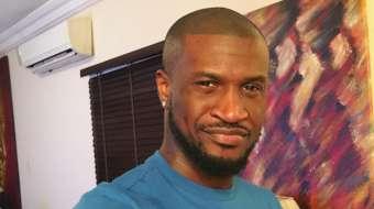 "Peter ""Mr P"" Okoye Joins Empire Record Label"