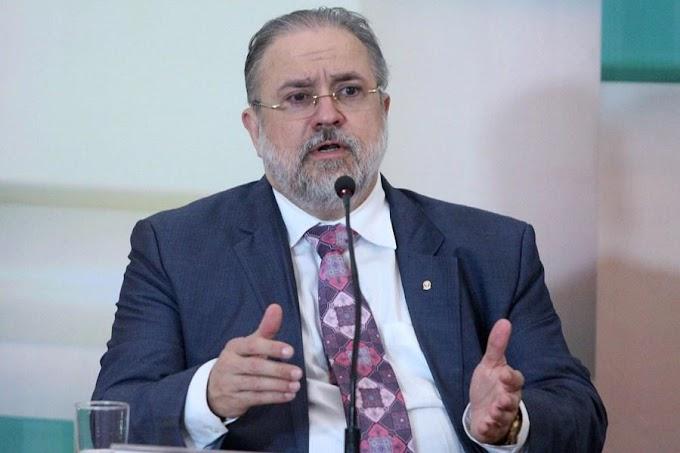 Augusto Aras arquiva citação a Bolsonaro no caso Marielle