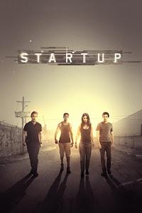 StartUp Poster