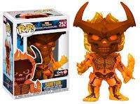 Funko Pop! Thor: Ragnarok Surtur GameStop