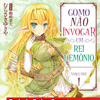 Isekai Maou to Shoukan Shoujo no Dorei Majutsu (Light Novel Online)