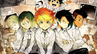 Manga The Promised Neverland se toma otra pausa