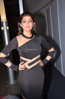 Pranitha Subhash in a skin tight backless brown gown at 64th Jio Filmfare Awards South ~  Exclusive 105.JPG