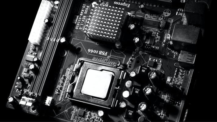 motherboard definition