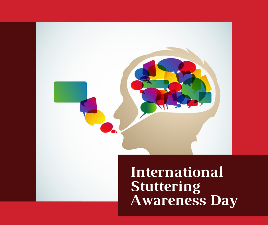International Stuttering Awareness Wishes Sweet Images