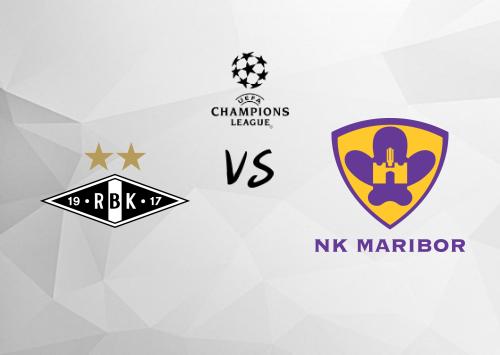 Rosenborg BK vs Maribor  Resumen