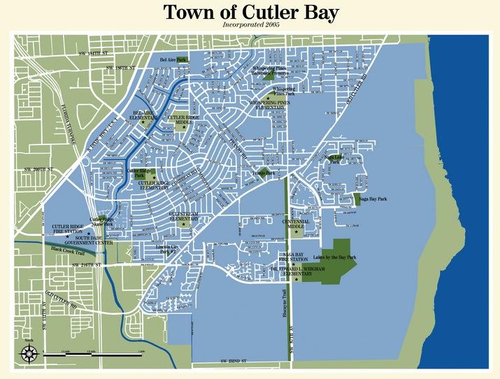 Eye on miami palmetto bay and cutler bay election part 2 for Mercedes benz of miami cutler bay