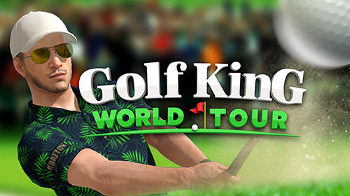 Download Game Strategi Android Golf King