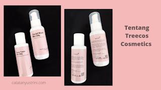 Treecos Skincare