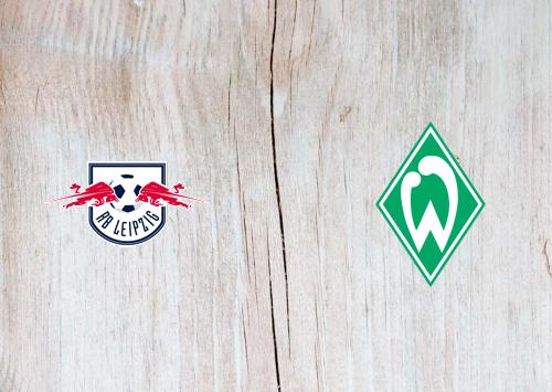 RB Leipzig vs Werder Bremen -Highlights 12 December 2020