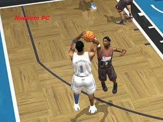 NBA Live 2004 Game Free Download Full Version PC