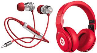Earphones and Headphones