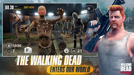 Walking Dead for Android MOD APK Download