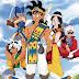 Dragon Quest: Abel Yuusha Densetsu (Legendado)