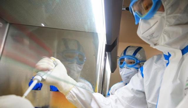 Лечение коронавируса, лекарства и вакцины, последние новости