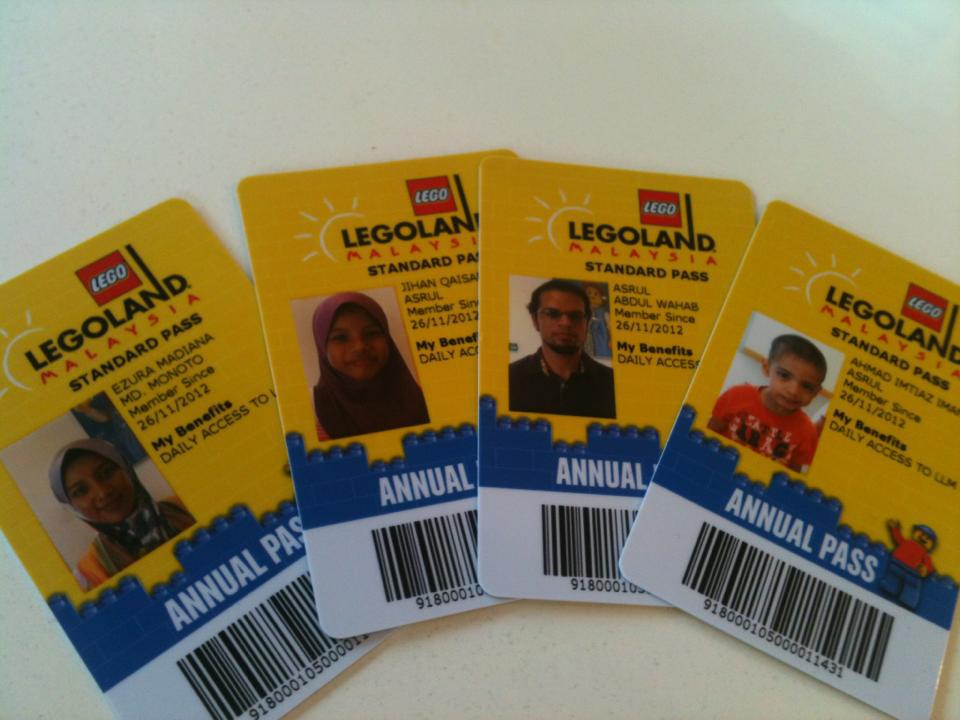 the miracle of life 2: legoland malaysia, here we come!