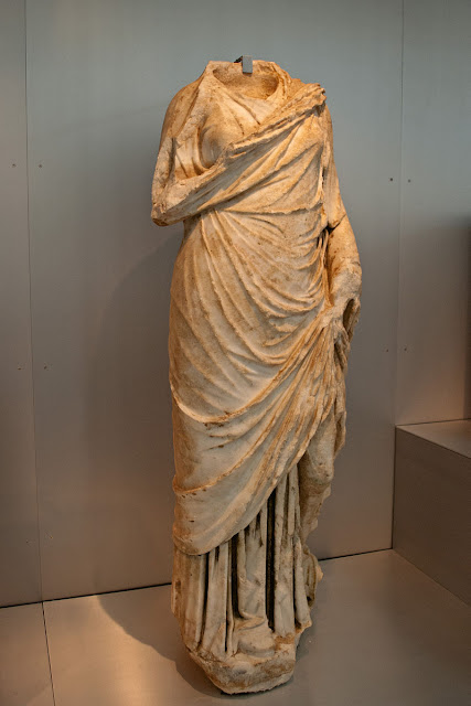 Unique bronze funerary inscription of enigmatic and powerful Roman woman discovered in Spain's Baelo Claudia