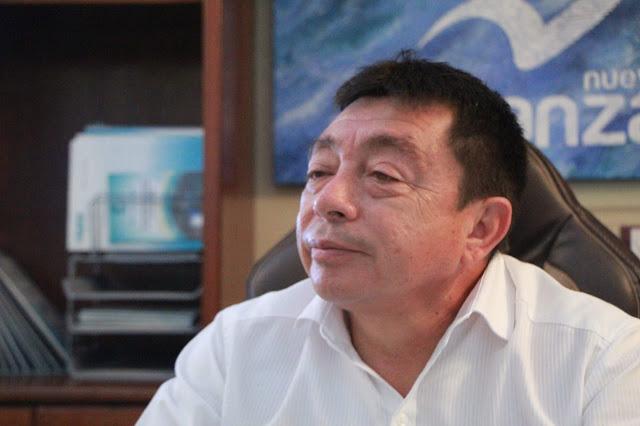 Dirigente estatal ratifica fortaleza de Nueva Alianza en Yucatán