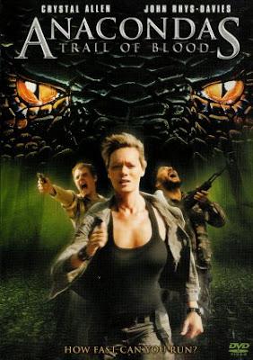 Sinopsis Film Anacondas: Trail of Blood