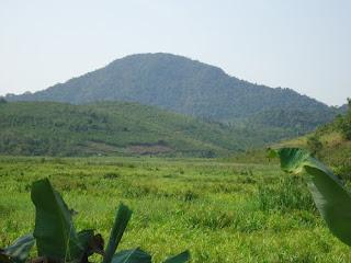 Morro do Votupoca