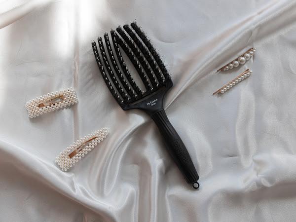 336. Olivia Garden Finger Brush - najlepsza szczotka jaką miałam?