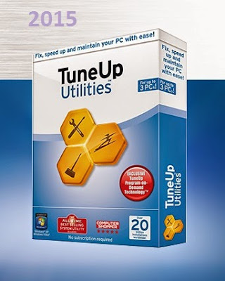 tuneup utilities 2015 product key