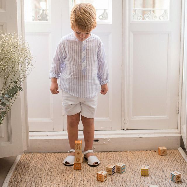 vestido niña boda blog arras cortejo pajes a todo confetti