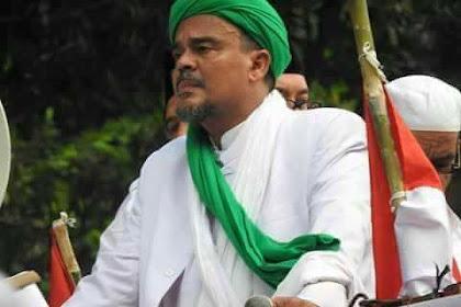 Doa Habib Rizieq Syihab Yang Penuh Cinta Untuk Para Perokok : Modal Untuk Beli Rokok Alihkan Untuk Modal Aksi Jihad!