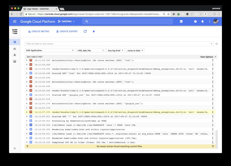 Google Cloud Platform Blog Now You Can Monitor Debug