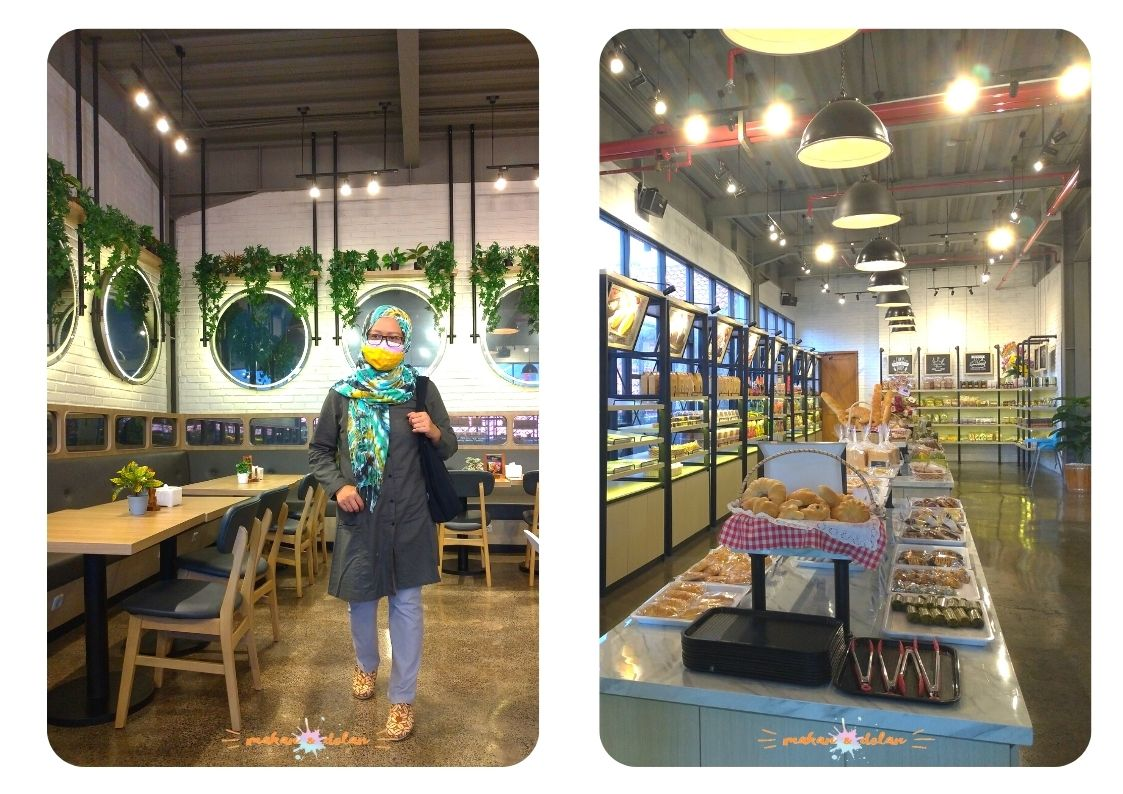 posin cafe and bakery