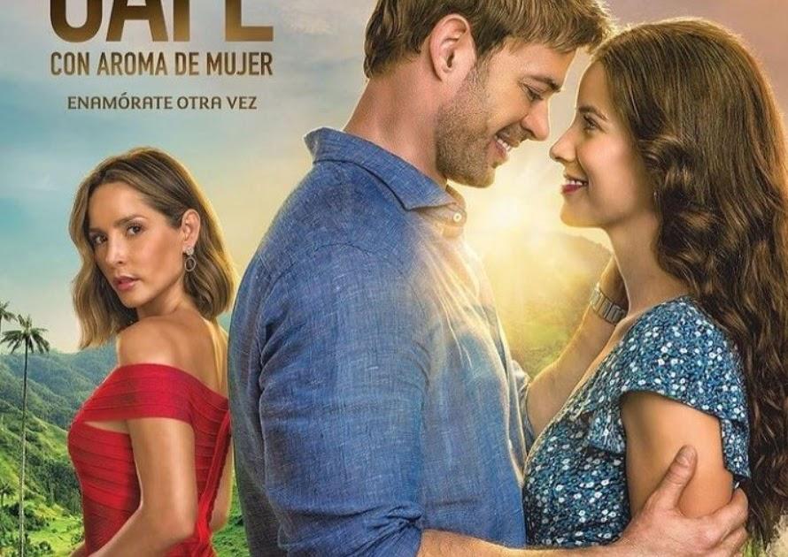 Café con Aroma de Mujer | O que esperar da nova versão do clássico de Fernando Gaitán protagonizado por Laura Londoño e William Levy?
