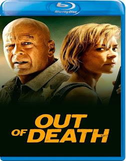 Out of Death [2021] [BD25] [Subtitulado]