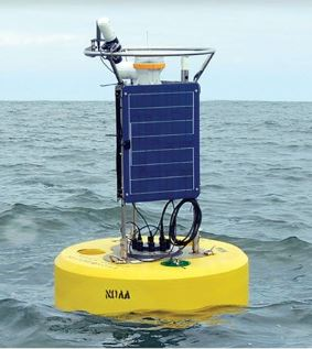 Data Logger Buoy
