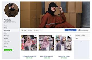 solusi jualan mudah di sosial media avana