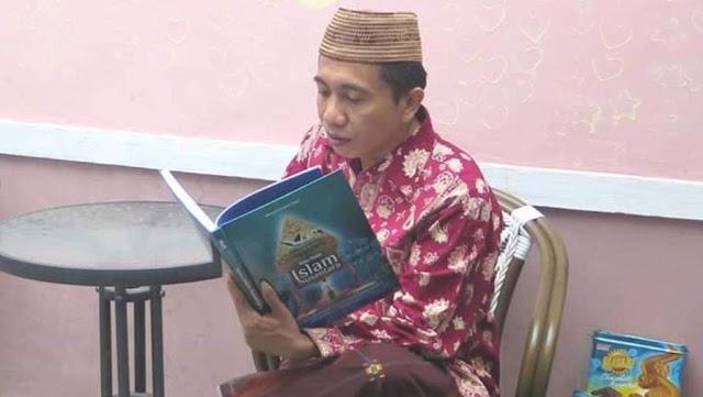 Innalillahi, Ketua PBNU Muhammad Sulton Fatoni Tutup Usia