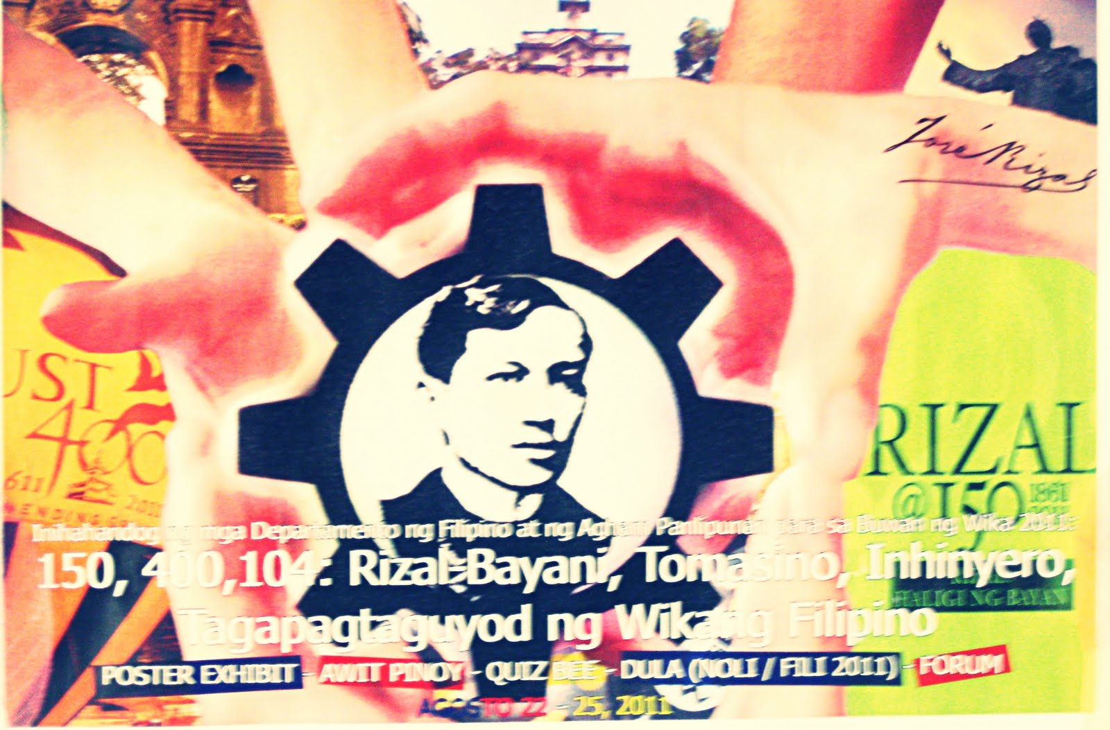 Sino nga ba Ako? (Filipino Essay on Mahalaga pa ba si Jose Rizal?)