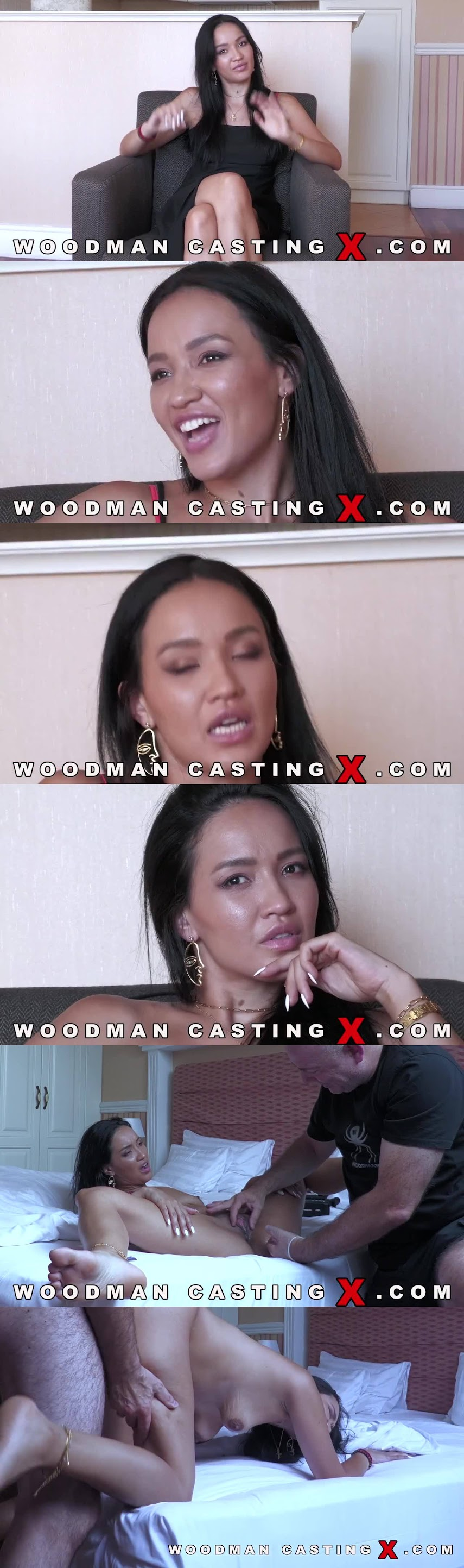WCX Asia vargas Anal Porn casting sexy girls image jav