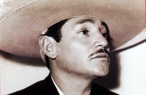 Javier Solis - Amigo Organillero