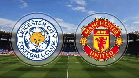 Hasil Akhir Leicester City vs Manchester United (26/7/2020)