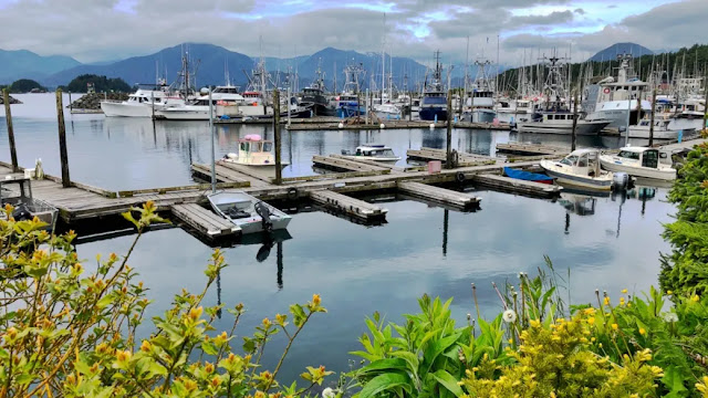 The best Tourist Attractions in Sitka, Alaska