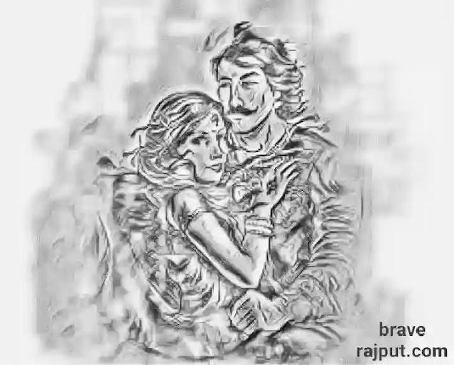 prithviraj sanyogita marriage story
