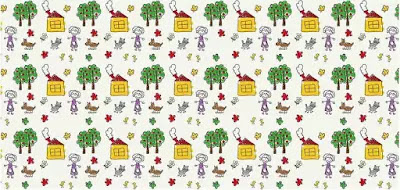 Q 3. Are you feline lucky? Let's see if you can work out how many cats are in this picture!