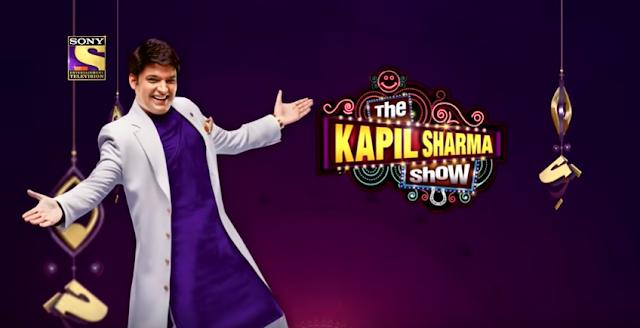 The Kapil Sharma Show जल्द सोनी Tv पर वापस या रहा है