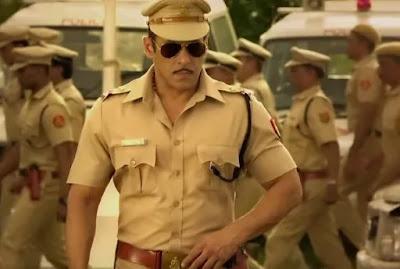 Salman Khan Looks from Dabangg 3, Dabangg 3 Images, Dabangg 3 Photo, Dabangg 3 Movie Wallpapers